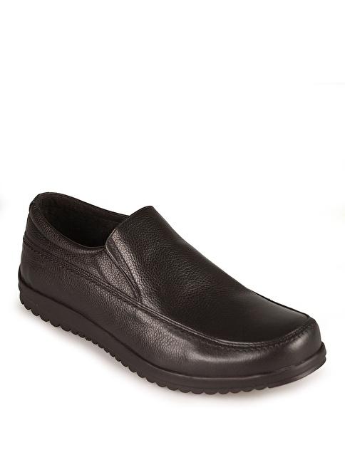 Matraş Klasik Ayakkabı Siyah